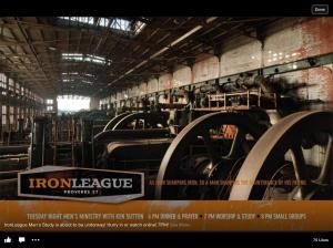 ironleague
