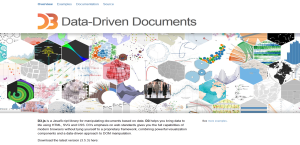 data documents