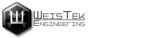 Weistek_Engineering_Banner