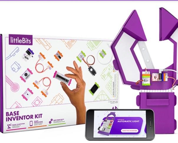inventor kit 666